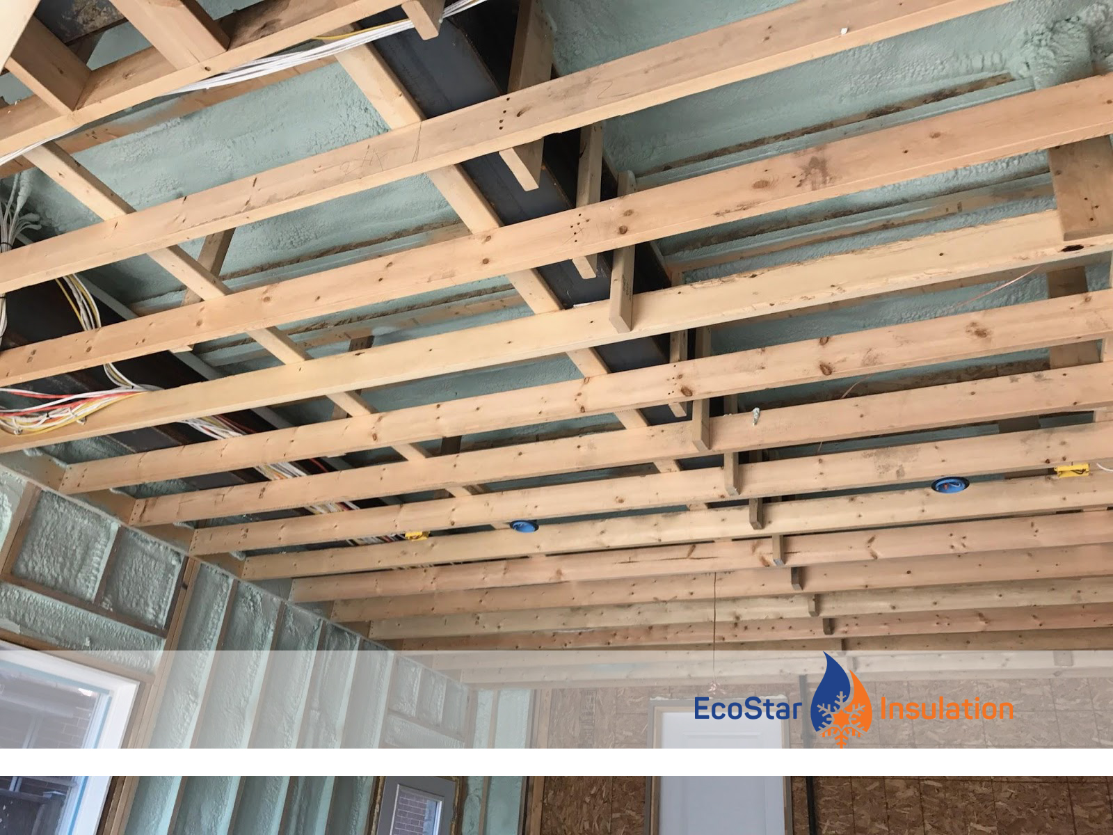 Why Insulate Your Garage Ceiling Ecostar Insulation